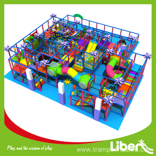 indoor rainbow play systems parts china manufacturer