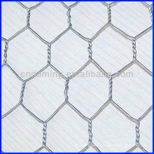 DM hexagonal wire mesh as cages