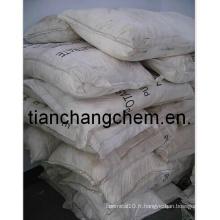 Nitrate de sodium de haute qualité et industriel (N ° CAS: 7631-99-4)