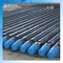 """Haste do tubo de perfuração de Copco DTH (2 3/8 """"/ 2-7 / 8"""" / 3-1 / 2 """"/ 4 1/2"""")"""