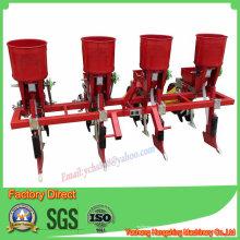 Máquina de plantación de maíz para la máquina de siembra de tractor Lovol