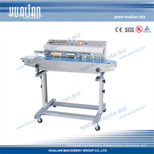 Hualian 2016 Band Sealer with Foot (FRM-810III)