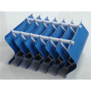 Cross Flow PVC Drift Eliminator für Kühlturm