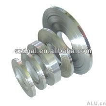 Bobina de alumínio de acabamento do moinho 8011