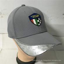 (LFL15009) Nuevo casquillo del otomano del Knit de la manera con Spandex Sweatband