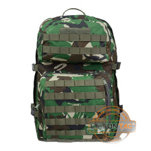 High Strength 1000D Nylon Thread Stitched Molle System Army Military Bag, Army Backpack Tactical