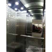 OTSE 1600kg prix de l'ascenseur de marchandises Chine
