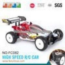 2.4 G 4CH 1:10 масштаба высокоскоростной цифровой пропорциональной пульт дистанционного управления Автомобили игрушки r нас