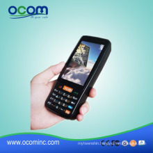 OCBS-D4000 android mobile pda barcode laser scanner