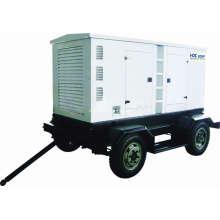 Mobile Generator (GF2-80KW)