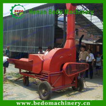 2014 The Chinese best supplier animal feed processing straw rub silk machine factory price 008613253417552