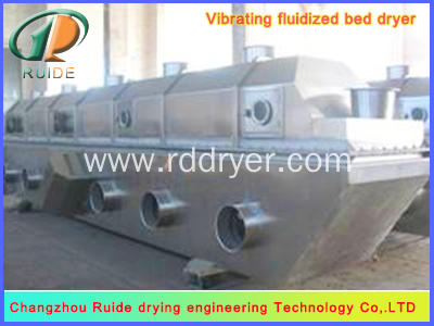 Maleic Anhydride Dryer/Coffee Seeds Dryer