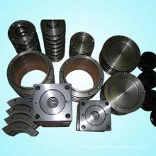 Customized Machining for Filling Machinery (machining service)