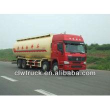 HOWO 8x4 camión de cemento a granel (35 CBM)