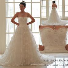 Kb17024 Handgemachte Blumen Zug Design Ihre eigenen Eindruck Braut Kollektionen elegante Schatz Alibaba