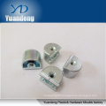 CNC milling machined service parts stainless steel part