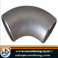 Astm A234 Wpb Pipe Elbow Fittings
