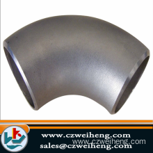 ansi b16.9 steel Elbow Fittings