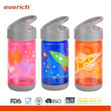 Everich BPA Free 350ml eco friendly bouteilles d'eau enfants
