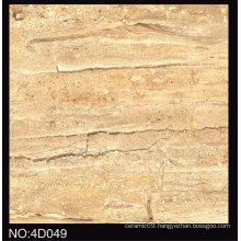 Beige Floor Tile 80X80, Full Glazed Polish Tile, Digital Porcelain Tiles