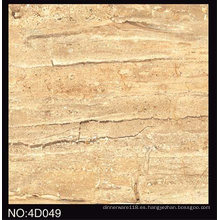 Beige Floor Tile 80X80, Full Glazed Polish Tile, azulejos de porcelana digital