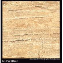 Beige Floor Tile 80X80, Full Glazed Polish Tile, Digital Porcelain Tiles