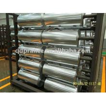 Aluminium-Folien-Jumbo-Rollen