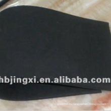 Жесткий пламя-retardant неопрен / CR резиновая лист
