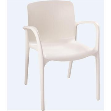 Garden home multi-place plastic chairs