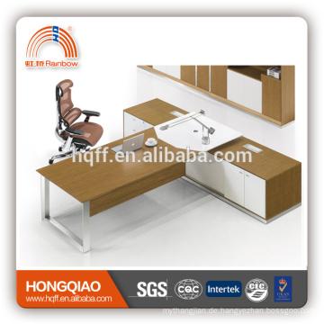 DT-05 neuesten Bürotisch Designs Executive Office Schreibtisch modernen Schreibtisch schwarz
