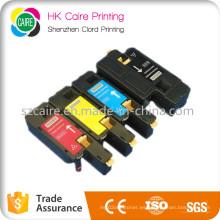 Cartucho de tóner compatible para DELL 1250 / 1250c / 1350cnw / 1355cnw en el precio de fábrica