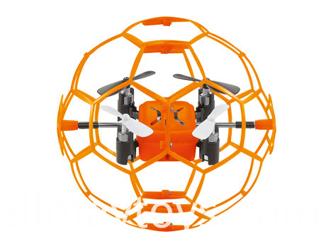 rc football soccer drone