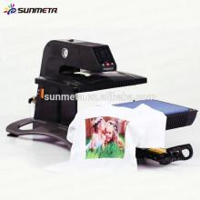 ST4050 textile printing machines , Sunmera t shirt printing equipment for sale