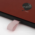 Caja modificada para requisitos particulares del cajón del papel de la cartulina de la ropa de la impresión