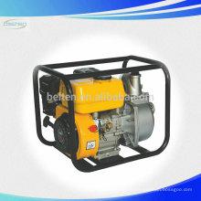 BT10 WP10 1-дюймовый бензиновый водяной насос высокого давления