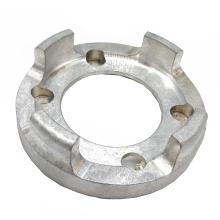 High precision cnc machining aluminum cnc prototype product