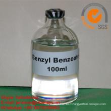 Solvant liquide benzylique de benzène (BB) 120-51-4
