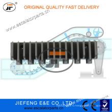 Эскалатор JFThyssen Step Cleat Grey L47332156A Разграничение ступеней эскалатора