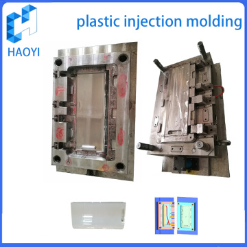 Customized Precision plastic injection molds used