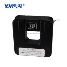 YHDC Current clamp, SCT019 sensor