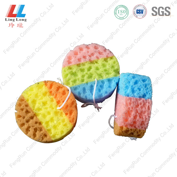 sightly shower sponge
