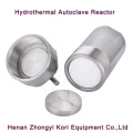 hydrothermal synthesis autoclave reactor 100ml