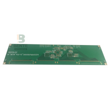 Intelligent Security Equipment 6 Layers Multilayer PCB