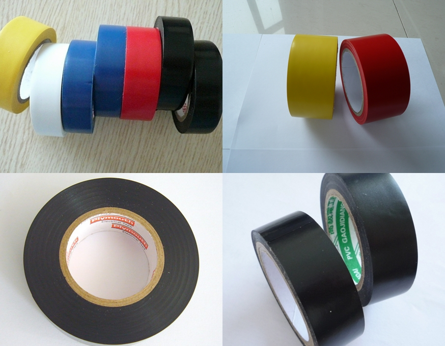 A quality pvc electrical tape
