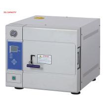 Auto Microcomputer Tabletop Steam Sterilizer