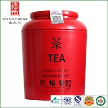2017 Keemun Schwarzer Tee extra Qualität mit gutem Preis pro kg