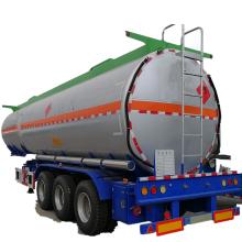 Hot Sale Oil Fuel Tanker Trailer