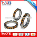 7303B/DF Angular Contact Ball Bearing one way rotation bearings