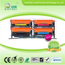 Clt-407 Toner Cartridge pour Samsung Clp-320 Clp-325 Clp-326 Clx-3185 Clx-3186