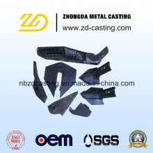 OEM Spare Parts for Auto Parts with Good Quality